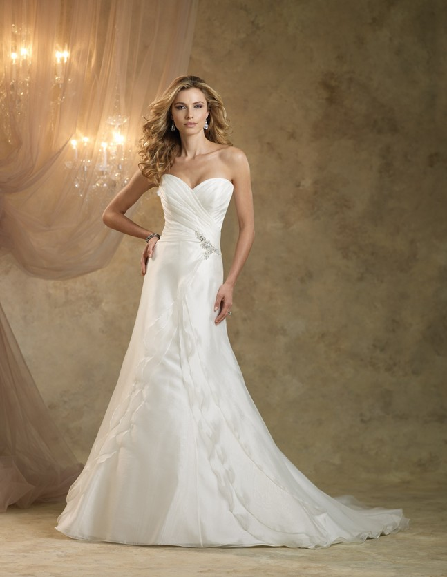 2014 Wedding Dress Collection