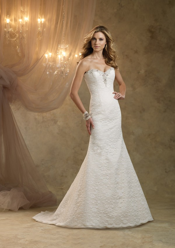 Best Wedding Dress 2013