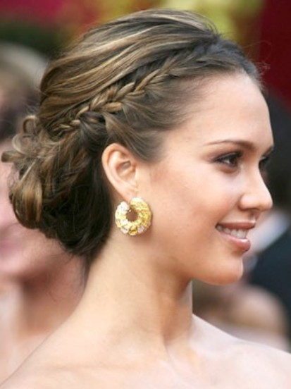 Best Wedding Updos (5)