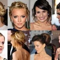 Best Updos for Women