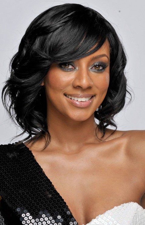 Groovy Ways To Style Short Hair For The Prom Pretty Designs Short Hairstyles For Black Women Fulllsitofus