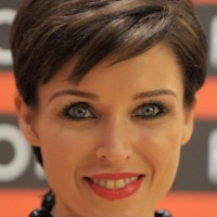 Dannii Minogue Pixie Haircut - Most Popular Short Haircut for Mature Women