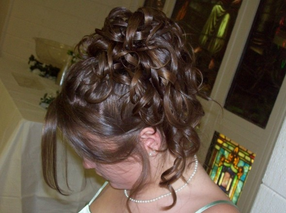 Elegant Half Up Half Down Hairstyles
