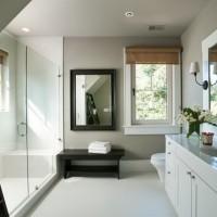 Guest Suite Bathroom Design