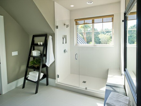Guest suite bathroom design of hgtv dream home 2013 for Bathroom designs 2013