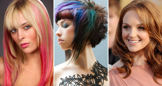 Secrets in Picking the Hair Color for You