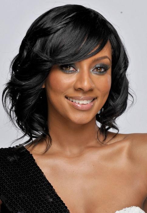 Tremendous African American Prom Hairstyle Ideas Best Prom Hairstyles For Short Hairstyles For Black Women Fulllsitofus