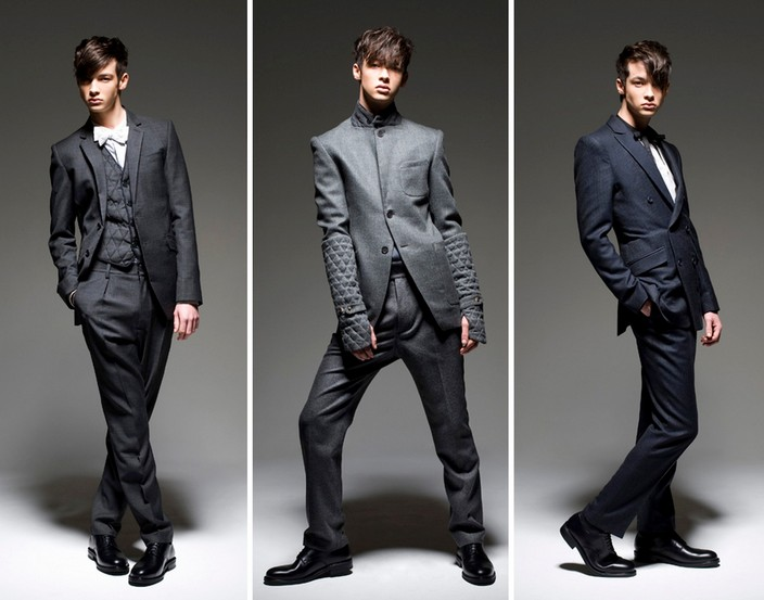 Remember Most Women Love Men In Latest Fashion Suits