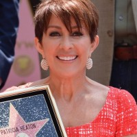 Patricia Heaton Pixie Haircut - Popular Short Hairstyles for Women Over 50