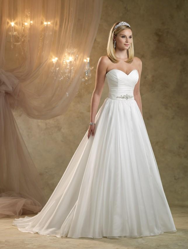 Popular Bridal Dresses