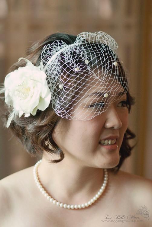 Marvelous Short Wedding Hairstyle Ideas 22 Bridal Short Haircuts Pretty Hairstyles For Women Draintrainus