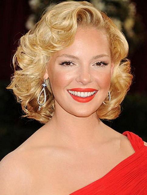 Stupendous Ways To Style Short Hair For The Prom Pretty Designs Hairstyles For Women Draintrainus