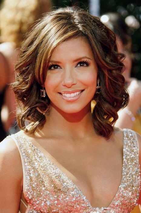 Ways to Style Short Hair for the Prom - Pretty Designs