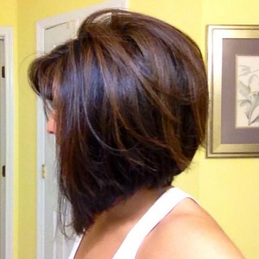 Astounding 100 Hottest Bob Hairstyles For Short Medium Amp Long Hair Bob Short Hairstyles Gunalazisus