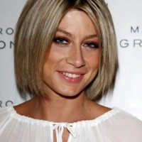 Short Straight Bob Haircut - Classic Short Haircut for Women - Maddalena Corvaglia Hairstyles
