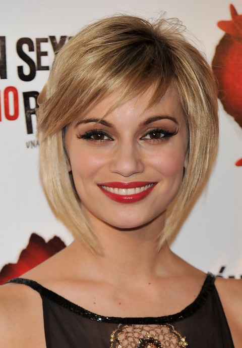 Short blonde textured bob hairstyle popular short haircuts 2014 short blonde textured bob hairstyle popular short haircuts 2014 norma ruiz hairstyles urmus