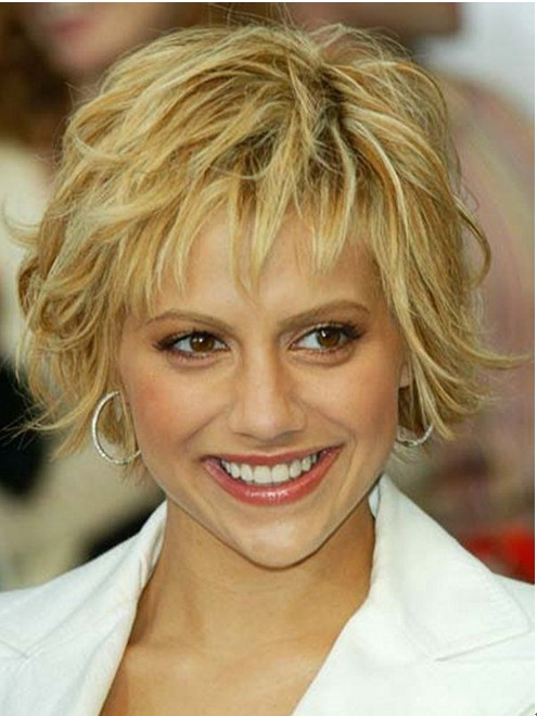 Best Short Shaggy Haircuts: Cute Easy Hairstyles