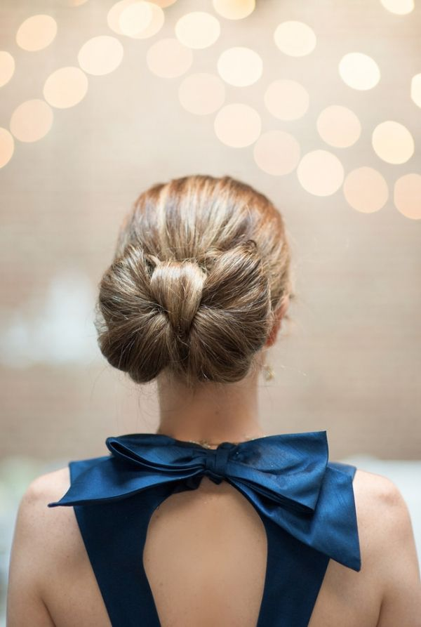 9 Adroable Bun Hairstyles Pretty Designs