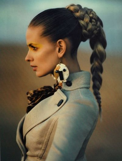 Sensational 14 Beautiful Braided Hairstyles With Extensions For Women Pretty Hairstyles For Men Maxibearus
