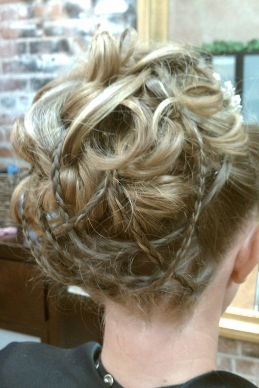 Magnificent Updo Braided Hairstyles For Prom Braids Hairstyle Inspiration Daily Dogsangcom