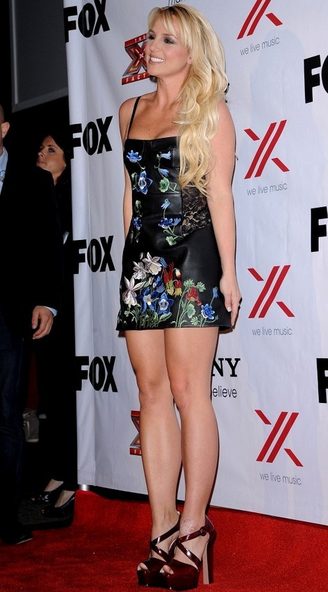 Britney Spears' Style