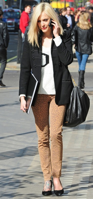 Fearne Cotton's Style