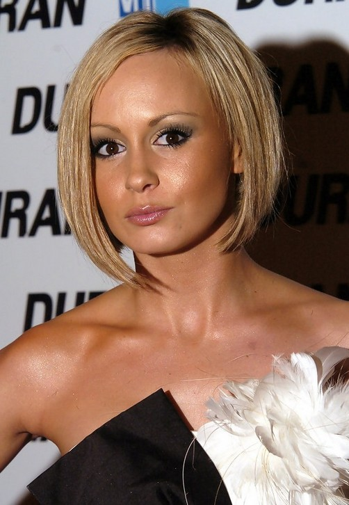 Graduated Bob Hairstyle - Timeless Haircut for Women