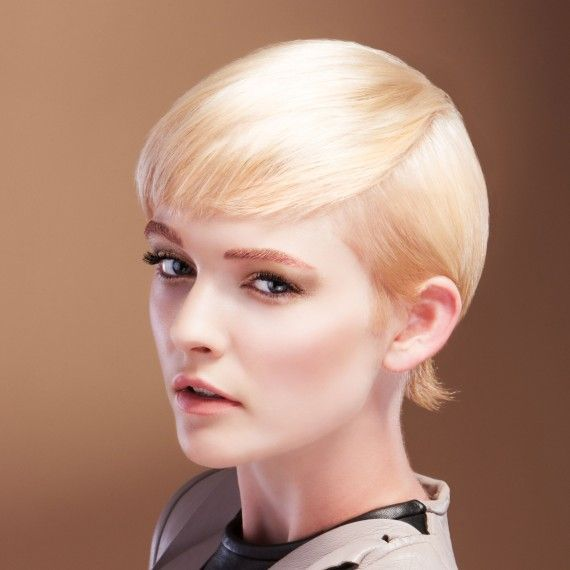 11 Best Hairstyles for Women With Diamond-shaped Face - Pretty Designs