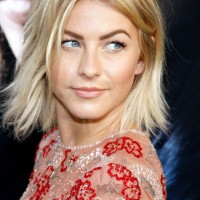 Julianne Hough: 2014 Short Hairstyles - Bob