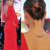 Celebrity Tattoos Archives Page 4 Of 4 Pretty Designs