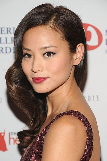 11 Best Hairstyles For Women With Diamond Shaped Face