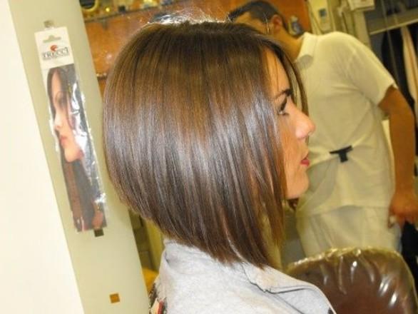 Marvelous Graduated Bob Haircut Trendy Short Hairstyles For Women Pretty Short Hairstyles Gunalazisus