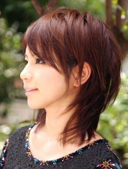 11 Pretty Mid length Layered Haircuts for Women Pretty