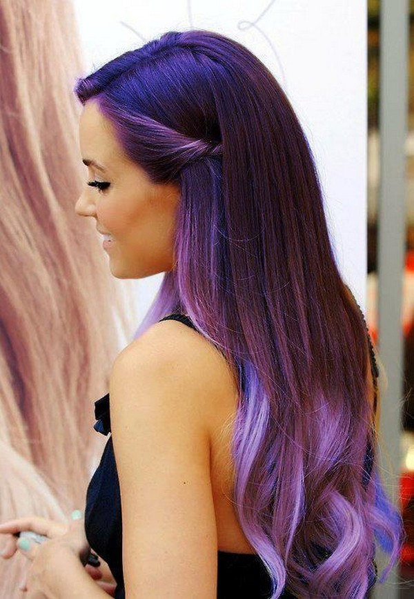 Really Pretty Makeup: Hair Color Ideas For 2014