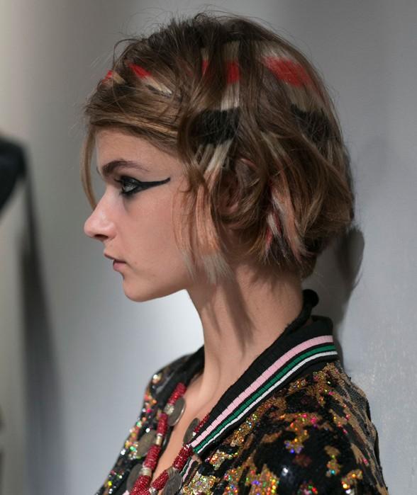 Gypsy Mens Haircut - Haircuts Models Ideas