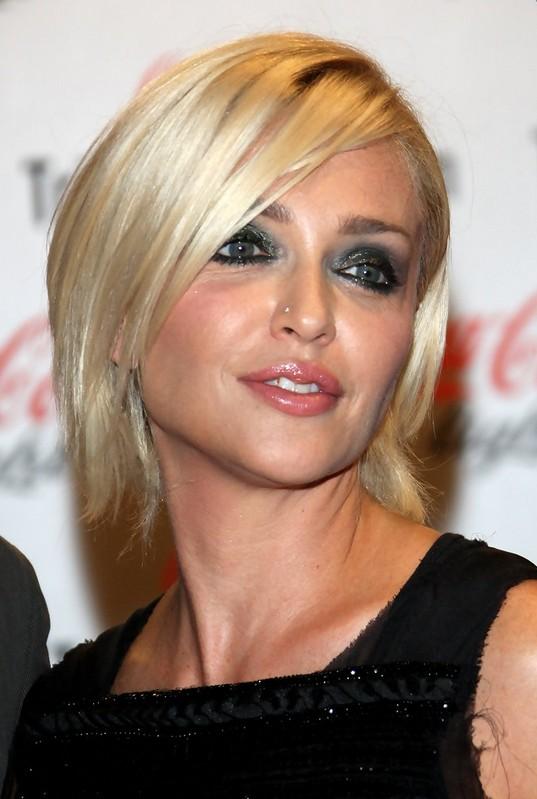 Cool Graduated Bob Haircut Trendy Short Hairstyles For Women Pretty Short Hairstyles Gunalazisus