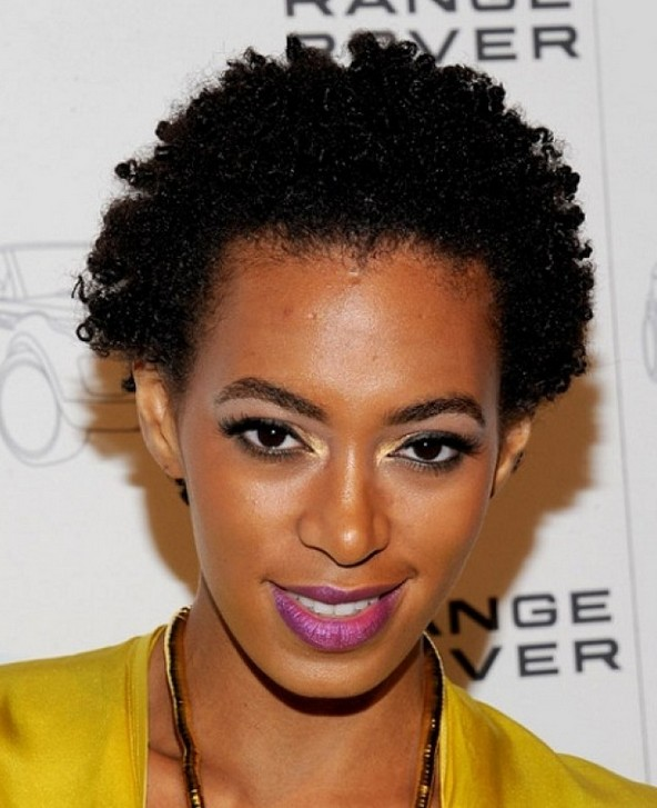 Admirable Latest Natural Short Hairstyles Best Hairstyles 2017 Short Hairstyles For Black Women Fulllsitofus