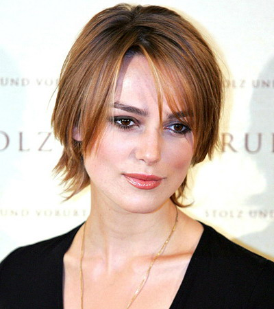 Short Shag Hairstyles