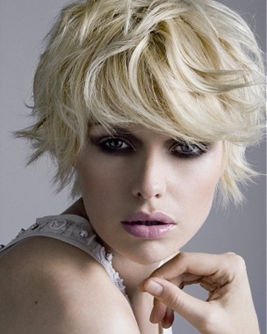 Best Short Shaggy Haircuts: Cute Easy Hairstyles - Pretty Designs