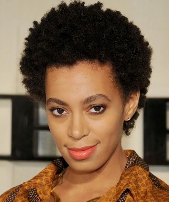 Fantastic 15 Cool Short Natural Hairstyles For Women Pretty Designs Short Hairstyles For Black Women Fulllsitofus