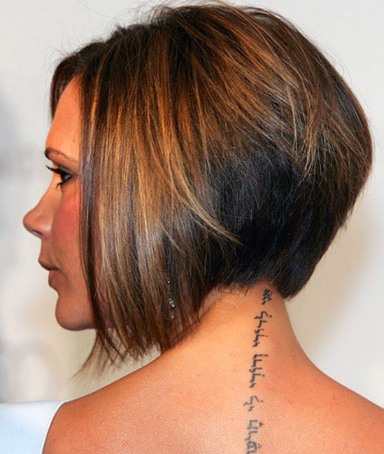 Outstanding 16 Hottest Stacked Bob Haircuts For Women Updated Pretty Designs Short Hairstyles For Black Women Fulllsitofus