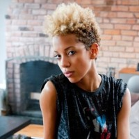 Peachy African American Hairstyles Archives Pretty Designs Hairstyle Inspiration Daily Dogsangcom