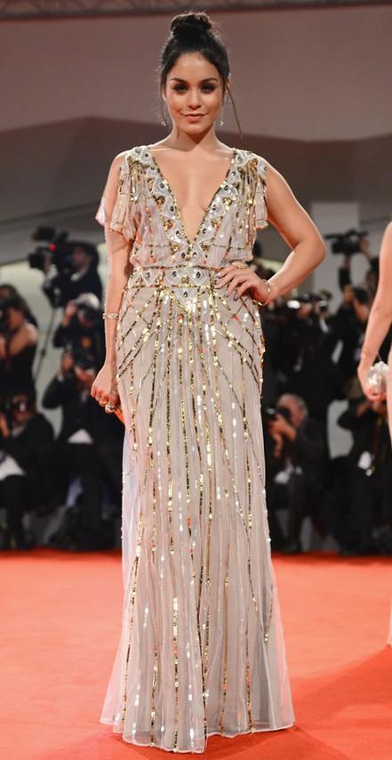 Vanessa Hudgens' Style