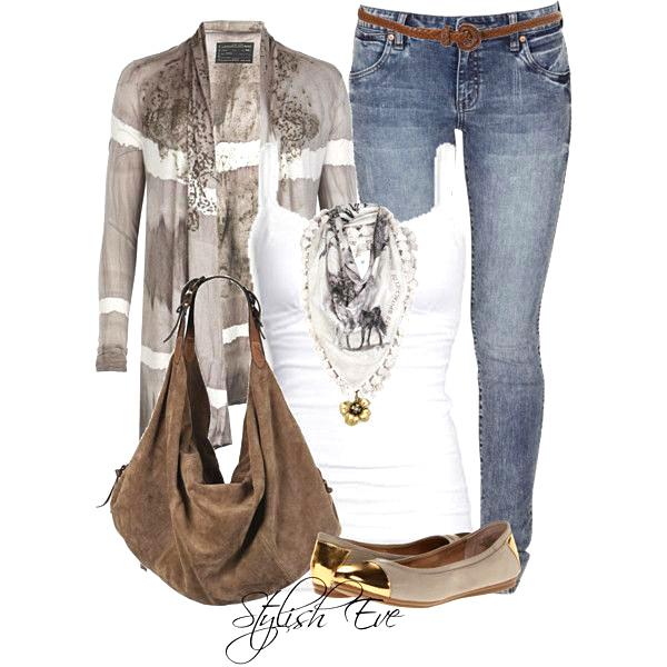 natural stylish cool