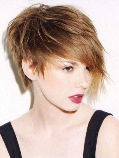 Marvelous Best Short Shaggy Haircuts Cute Easy Hairstyles Pretty Designs Hairstyles For Men Maxibearus
