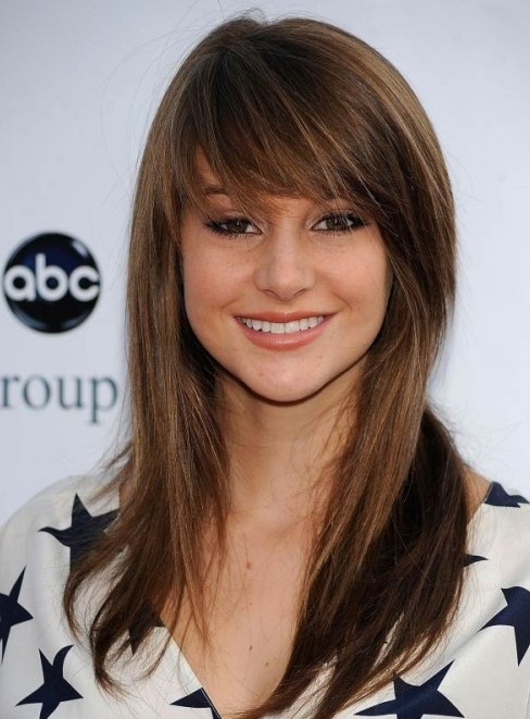 Superb 25 Hairstyles For Long Hair Long Hairstyles 2014 Pretty Designs Short Hairstyles For Black Women Fulllsitofus