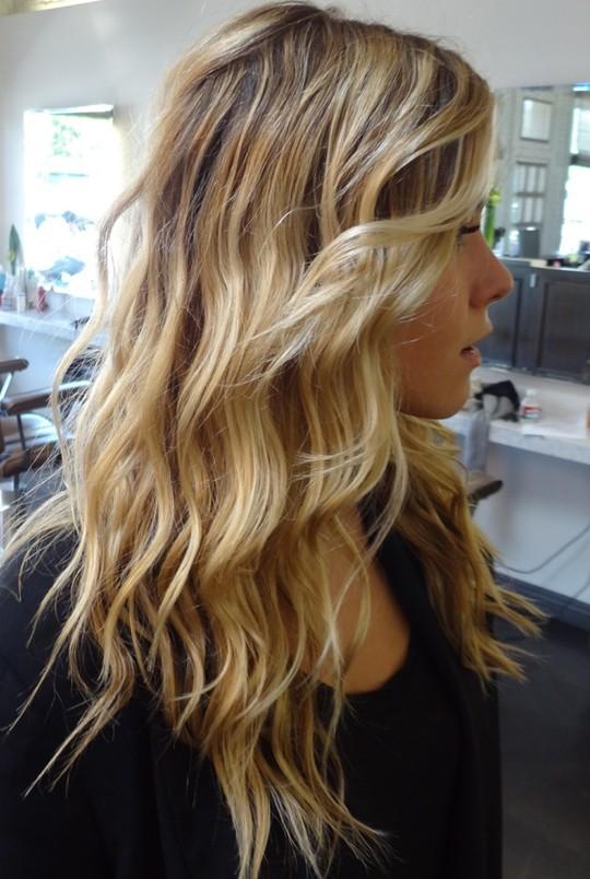Swell 2014 Cute Easy Hairstyles For Long Hair Pretty Designs Short Hairstyles Gunalazisus