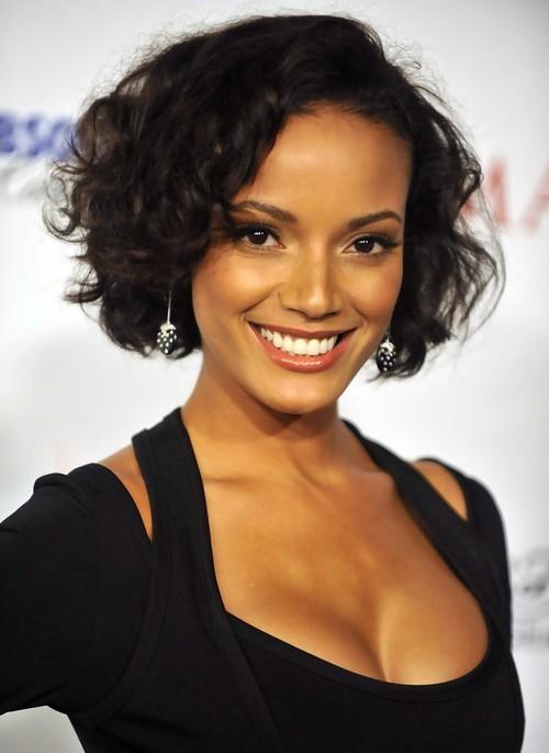 Sensational 20 Short Curly Hairstyles For 2014 Best Curly Hair Cuts Pretty Short Hairstyles For Black Women Fulllsitofus