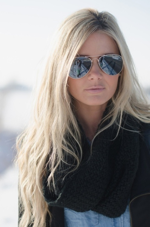 15 Most Charming Blonde Hairstyles for 2014