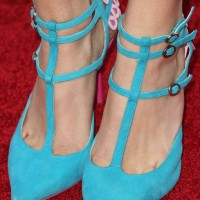 Bella Thorne's Pumps
